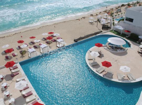 Viesnīcas bildes: Bel Air Collection Resort and Spa Cancun