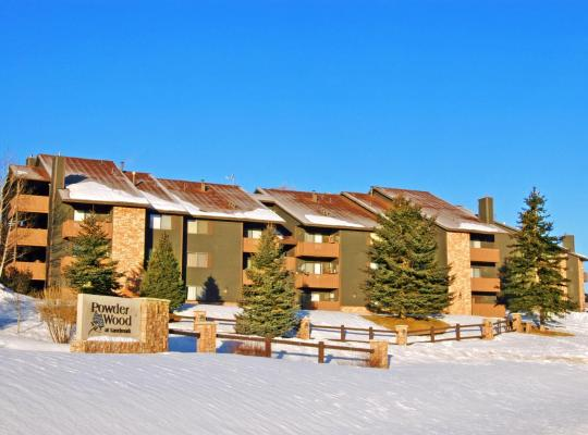 Hotel foto: PowderWood Condominiums