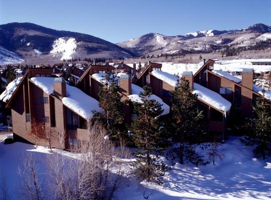 Fotos do Hotel: Red Pine Condominiums