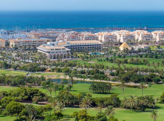 Hotellet fotos: Hotel AR Golf Almerimar