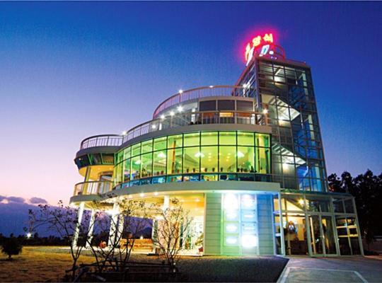 Хотел снимки: Jeju JJ Guesthouse