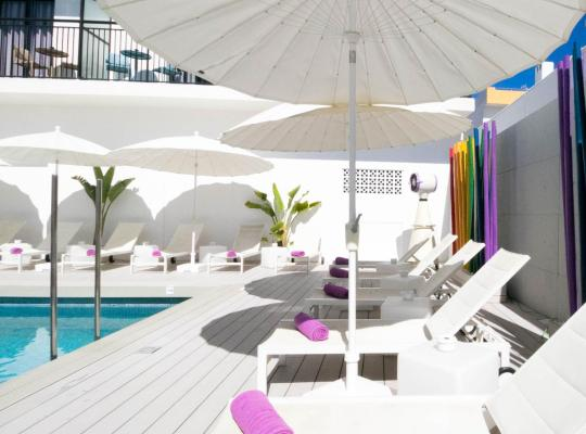 Hotel bilder: The Purple Hotel - Gay Only