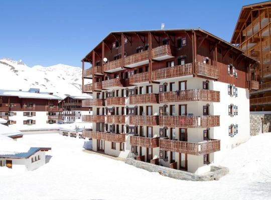 Hotel photos: Résidence Odalys Val-Claret