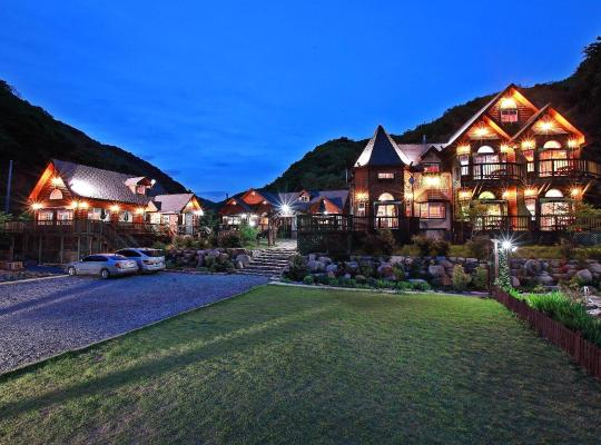 Hotelfotos: Gyeongju JY Pension