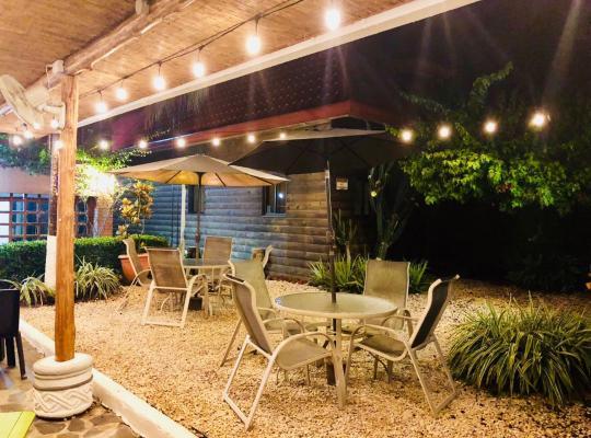 Hotel photos: Hostel Beach House Jaco