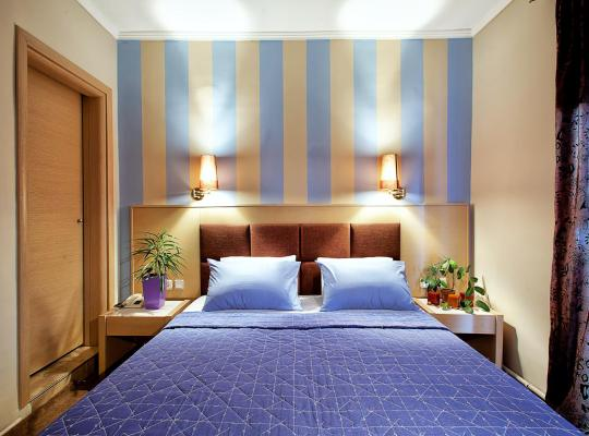 صور الفندق: Anastassiou Hotel