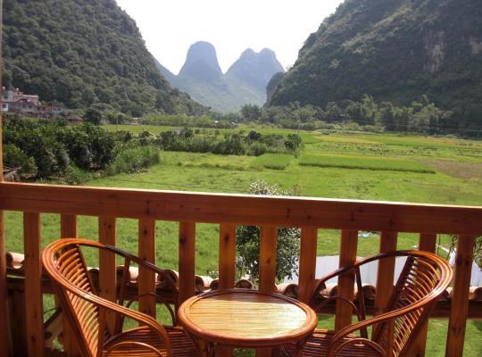 Fotografii: Huanggong Garden Hotel