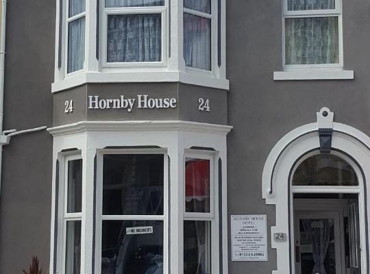 Zdjęcia obiektu: Hornby House Hotel