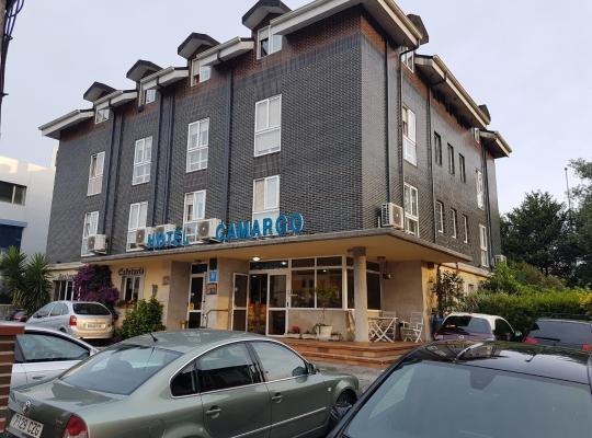 Foto dell'hotel: Hotel Camargo