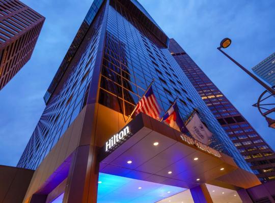 Hotel photos: Hilton Denver City Center
