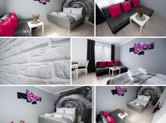 Hotellet fotos: Time for You Apartments 2