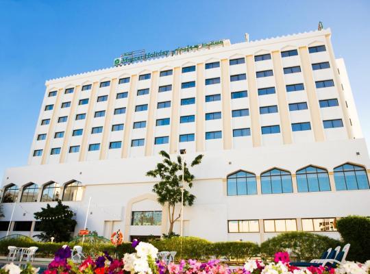 Zdjęcia obiektu: Hotel Muscat Holiday