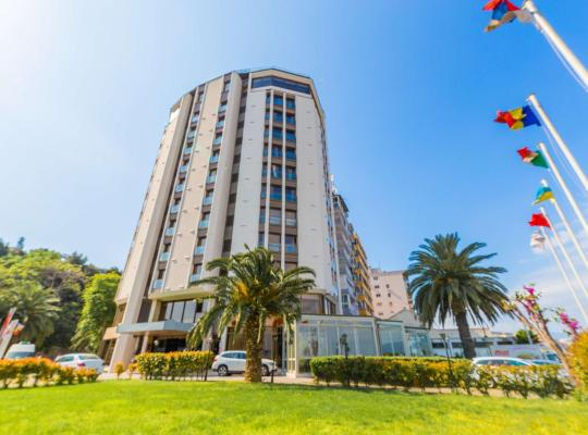 호텔 사진: Best Western Plus Hotel Konak