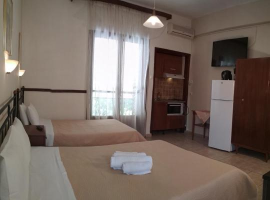 Ảnh khách sạn: Hotel Argo