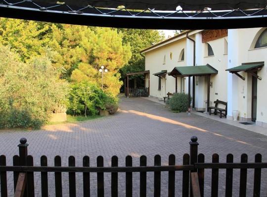 Photos de l'hôtel: Agriturismo San Michele