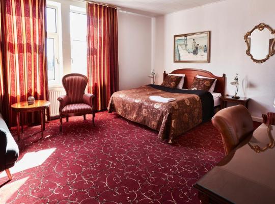 Hotel bilder: Milling Hotel Ansgar