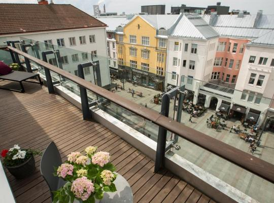 Hotel fotografií: Original Sokos Hotel Arina Oulu