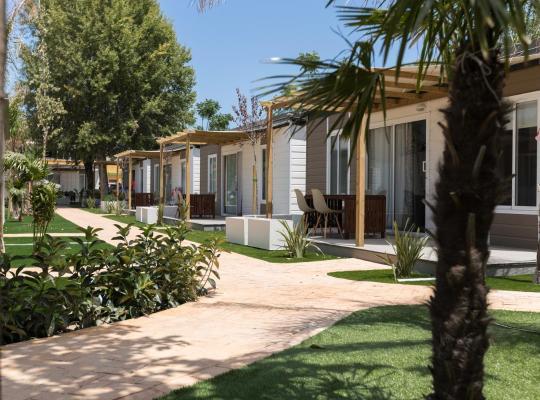 Hotel bilder: Camping Los Llanos