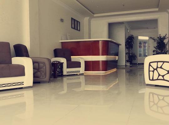 Φωτογραφίες του ξενοδοχείου: ريانة السيف 2 (عوائل فقط)