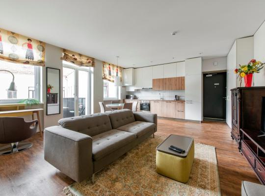 תמונות מלון: King Mindaugas Elite Apartments in Oldtown