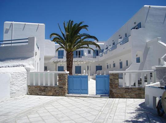 酒店照片: Magas Hotel