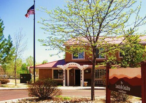 Hotel bilder: The Santa Fe Suites