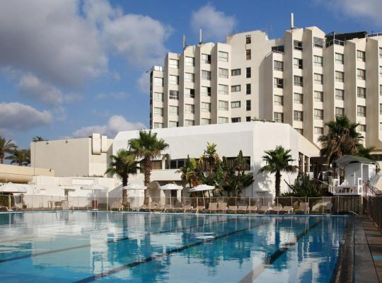 Ảnh khách sạn: Palm Beach Hotel