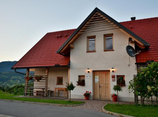 Ảnh khách sạn: Relax Guest Hause Marjanca