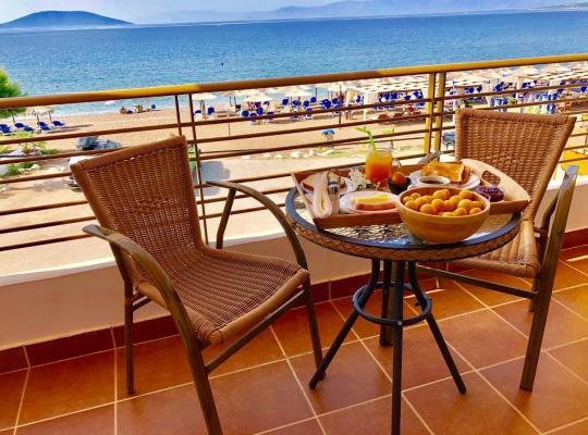 תמונות מלון: Zoom Beach