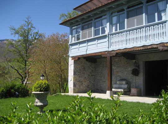 Hotellet fotos: Hotel Casona de Quintana