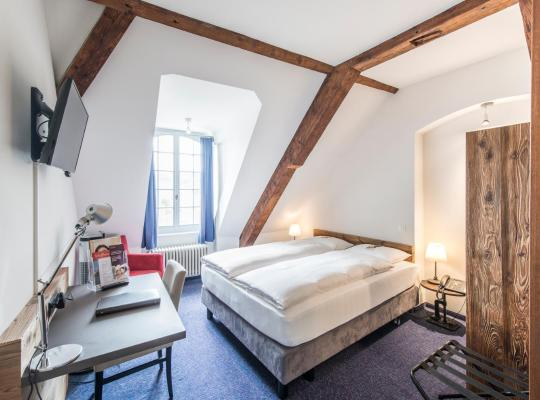 صور الفندق: Sorell Hotel Rüden