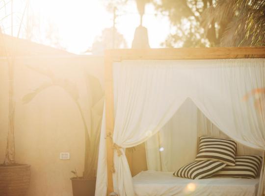 Otel fotoğrafları: Hotel Anilevich Mansion