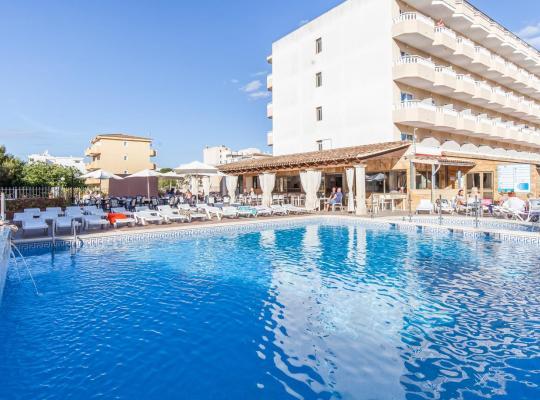 Képek: Blue Sea Hotel Don Jaime