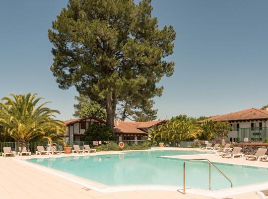 Hotelfotos: Résidence Pierre & Vacances La Villa Maldagora