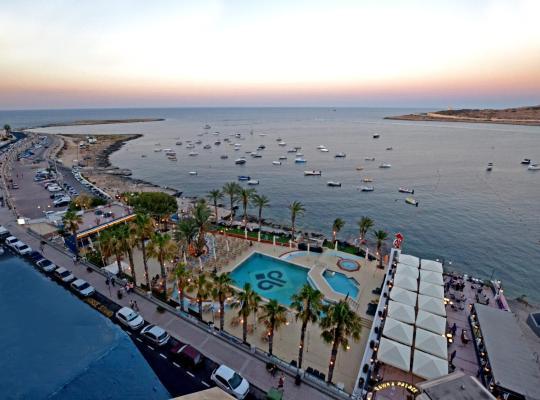 Photos de l'hôtel: Qawra Palace Hotel