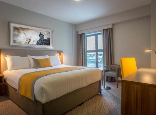 ホテルの写真: Maldron Hotel & Leisure Centre Limerick