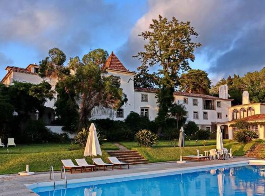 Хотел снимки: Quinta de Sao Thiago