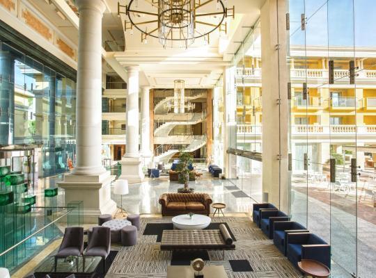 Фотографии гостиницы: Be Live Collection Palace de Muro