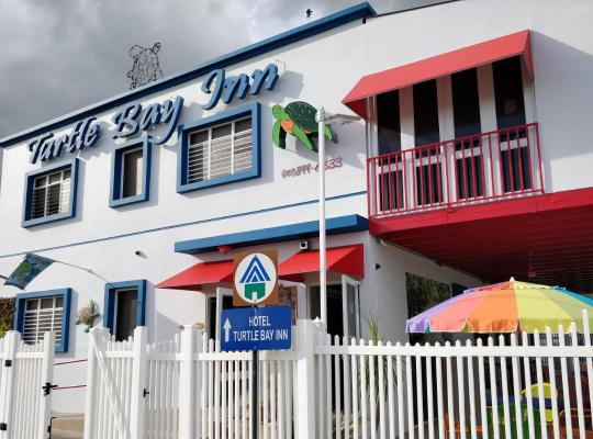 Hotel photos: Parador Turtle Bay Inn