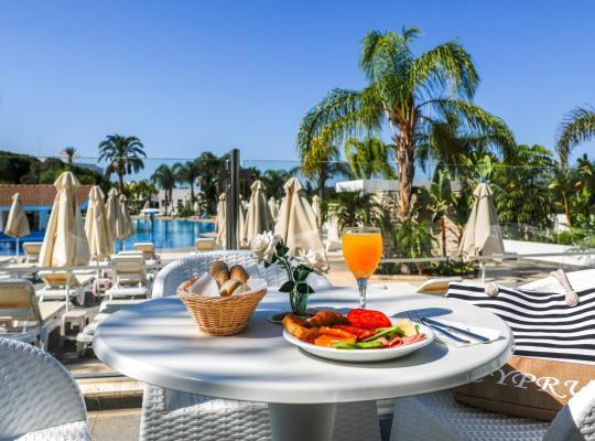 תמונות מלון: Christofinia Hotel