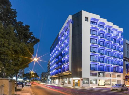 Otel fotoğrafları: Frangiorgio Hotel
