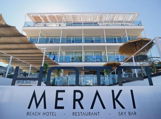 ホテルの写真: Meraki Beach Hotel - Adults Only