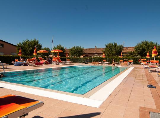 Ảnh khách sạn: Borgo Verde