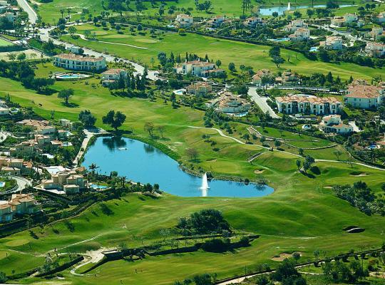 Хотел снимки: Pestana Golfe Resort
