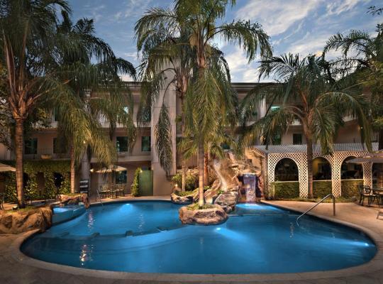 Fotos de Hotel: Safi Royal Luxury Towers