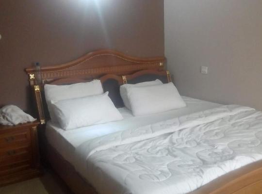 ホテルの写真: Enuc Guest House