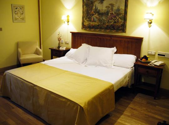 Hotel fotografií: Hotel Casona de la Reyna