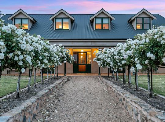 Hotel foto 's: Abbotsford Country House Barossa Valley