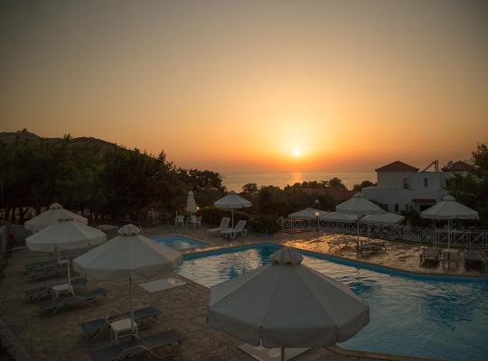 Fotografii: Akti Hotel & Apartments