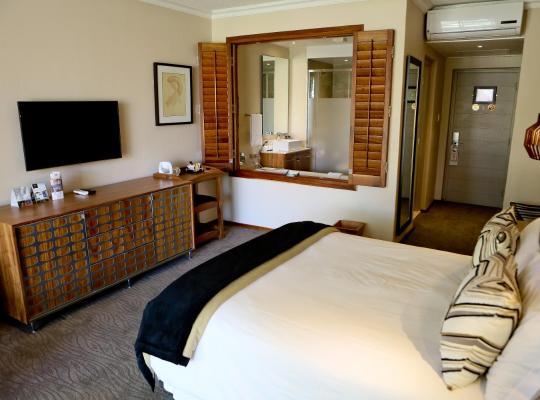 Φωτογραφίες του ξενοδοχείου: Windhoek Country Club Resort